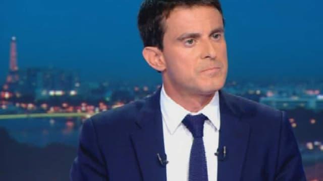 Manuel Valls a assuré sur TF1 que ce geste permettra de maintenir les retraites au niveau du coût de la vie