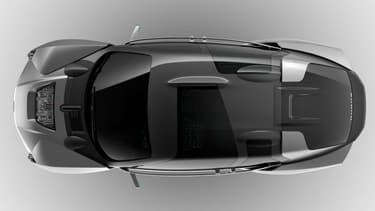 Ce concept car représente ce que pourrait donner un futur partenariat entre le chinois Qoros et le suédois Koenigsegg