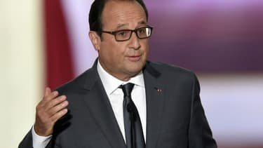 François Hollande veut permettre aux partenaires sociaux de négocier plus de droits et plus de souplesse.