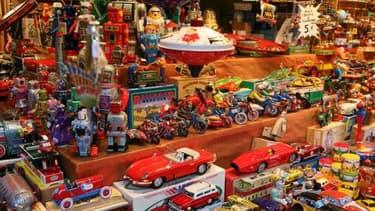 Les achats de Noël sont de plus en plus effectués via Internet.