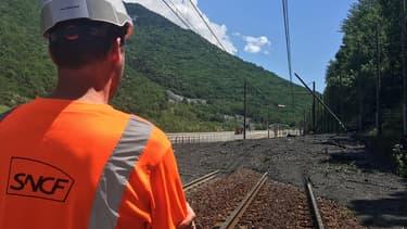 Selon la direction de la SNCF, un quart des conducteurs sont en grève