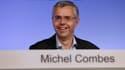 Michel Combes pourrait toucher près de 14 millions d'euros.
