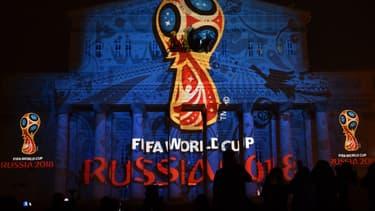 La prochaine Coupe du monde se déroulera en Russie en 2018.