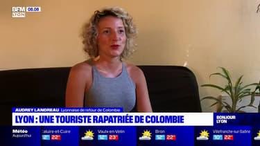 Coronavirus: coincée trois semaines en Colombie, une Lyonnaise raconte sa galère pour rentrer en France