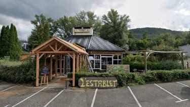 À Gap, le restaurant L'Establet épinglé pour service clandestin, mis en demeure