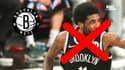 NBA : Opposé au vaccin du Covid, Irving est écarté par Brooklyn jusqu'à nouvel ordre
