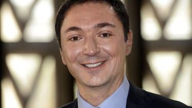 """Philippe Verdier, ex-présentateur météo de France 2 est revenu dans Business Durable sur les polémiques soulevées par la parution de son livre """"Climat Investigation"""""""