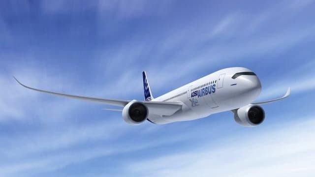 EADS a indiqué un nouveau retard pour le futur long courrier d'Airbus, l'A350 XWB.