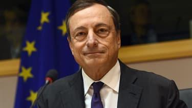 Mario Draghi est prêt à renforcer son arsenal