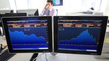 Les investisseurs étrangers reviennent sur les actions européennes.