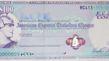 American Express arrête les Travelers Cheques en France