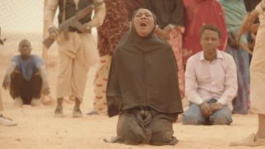 'Timbuktu', qui vient de recevoir sept César, a été co-produit par Orange Studio du temps où Frédérique Dumas était à sa direction.
