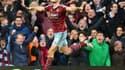 West Ham : saison terminée pour Andy Carroll