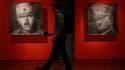 """L'exposition """"Hitler et les Allemands"""" à Berlin a été prolongée de trois semaines en raison du grand succès rencontré. Plus de 170.000 visiteurs s'y sont rendus depuis son ouverture en octobre. /Photo d'archives/REUTERS/Fabrizio Bensch"""