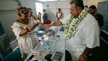 Les Français de l'étranger voteront pour le second tour le 18 juin.