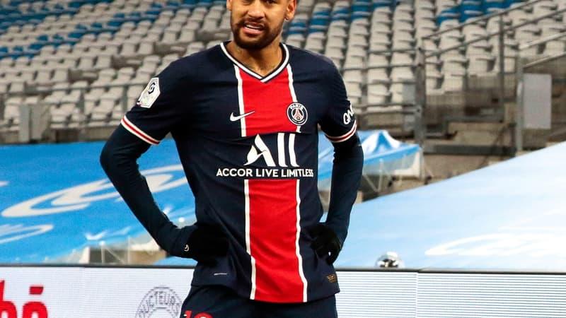 """PSG-Barça: """"S'il est apte, il faut faire jouer Neymar"""" selon Rothen"""