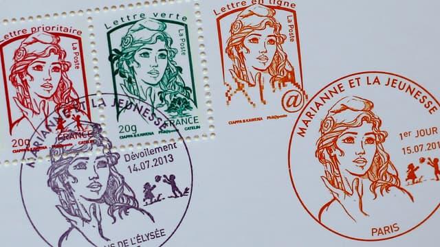 Le prix du courrier prioritaire va ainsi passer de 0,66 à 0,76 euro