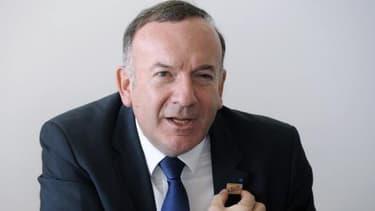 Pierre Gattaz abordera également la baisse de la fiscalité des entreprises.