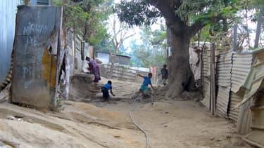 Des enfants à Mayotte. (Photo d'illustration)