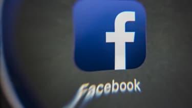Facebook annonce un don de 100 millions d'euros