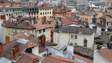 Les prix ont pris 8% à Lyon.
