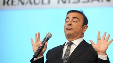 Officiellement, ni Renault, ni l'Etat français n'ont encore eu connaissance des éléments de l'enquête visant Carlos Ghosn.