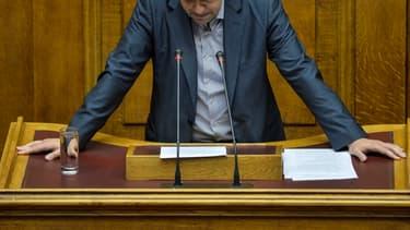 Les nouvelles réformes sont arrivées au Parlement.