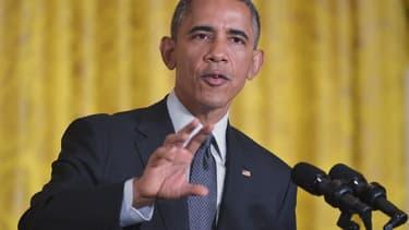 Pour Barack Obama, la Grèce ne pourra se relever sans la croissance