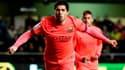 Luis Suarez de retour à Liverpool !
