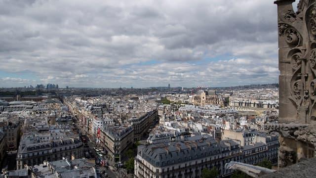 Les prix baissent à Paris