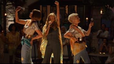 """La bande-annonce de """"Mamma Mia! Here We Go Again"""""""