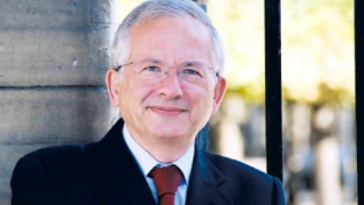 Le nouveau président du CSA Olivier Schrameck reprend à son compte une poignée des idées de son prédécesseur