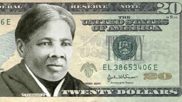 Le prochain billet de 20 dollars imaginé par l'association Women on 20's