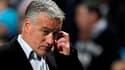 Didier Deschamps n'a pas encore trouvé la bonne formule pour l'OM cette saison