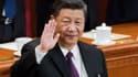 Xi Jinping, le 17 mars 2018.