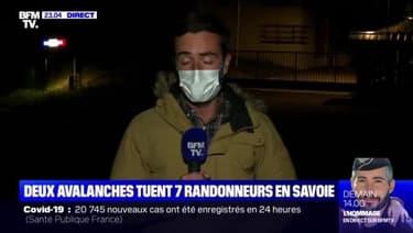 Deux avalanches tuent sept randonneurs en Savoie - 08/05