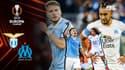Ligue Europa : Les clés du match entre l'OM et la Lazio (After Europe)