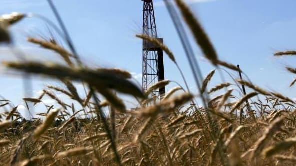 La question des gaz de schiste ne figurera pas au menu des discussions de la conférence sur l'environnement.