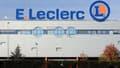 Un magasin E. Leclerc (photo d'illustration).