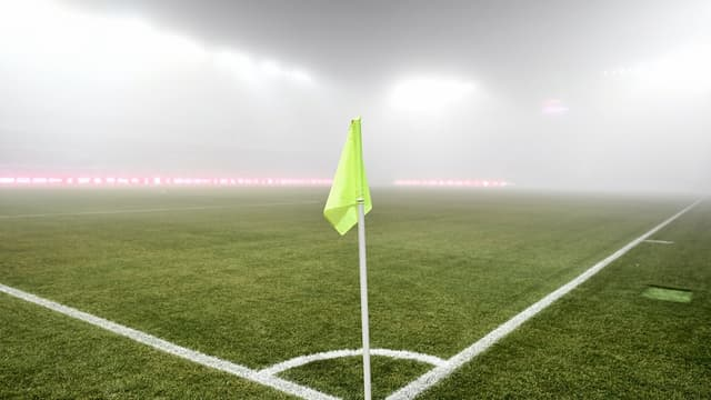 Dijon-OM reporté à cause du brouillard