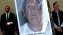 Joseph James DeAngelo, 72 ans, a été arrêté à son domicile près de Sacramento.