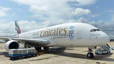 Emirates a annoncé mercredi avoir enregistré une augmentation de 124% de son bénéfice net annuel.