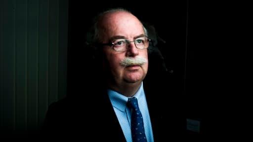 Christophe de Margerie prévoit de réduire le budget d'exploration de Total.