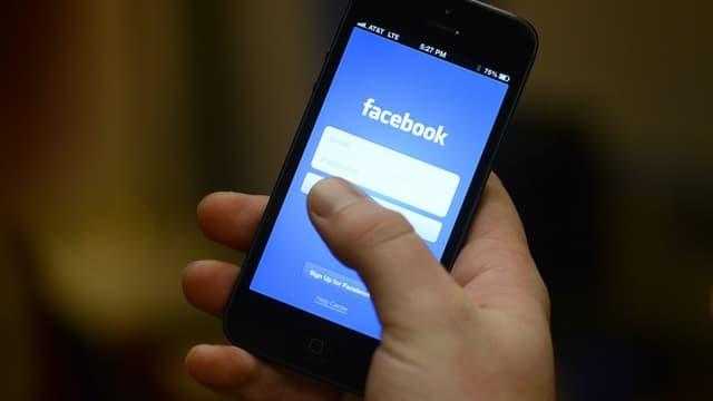 L'adolescente a diffusé son suicide en direct sur Facebook via l'application Live.me