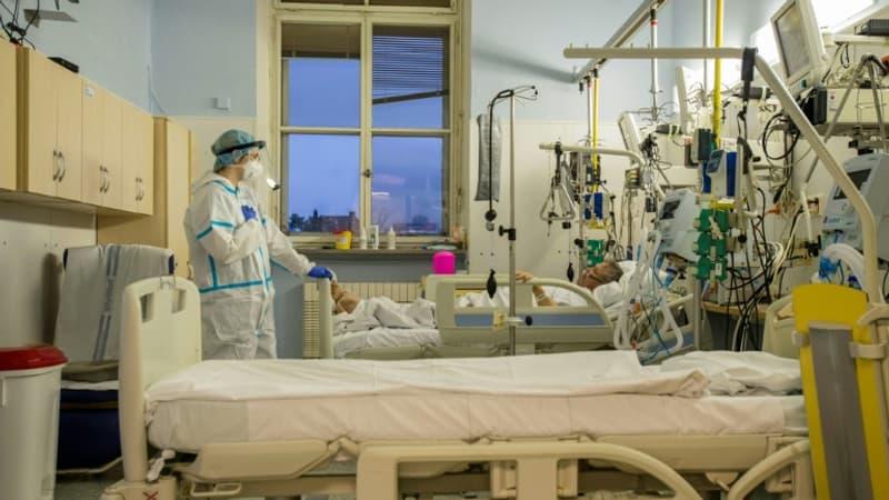 Covid-19: 172 morts ce dimanche, les hospitalisations passent la barre des 26.000