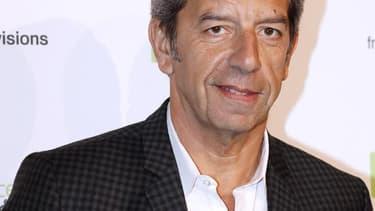 Michel Cymes en novembre 2014