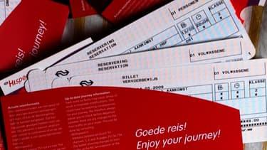 La taxe sur les billets d'avion va augmenter dès le 1er avril 2014.
