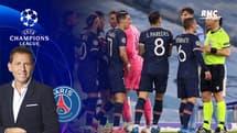 """PSG : """"Il va falloir changer des joueurs"""" estime Riolo"""