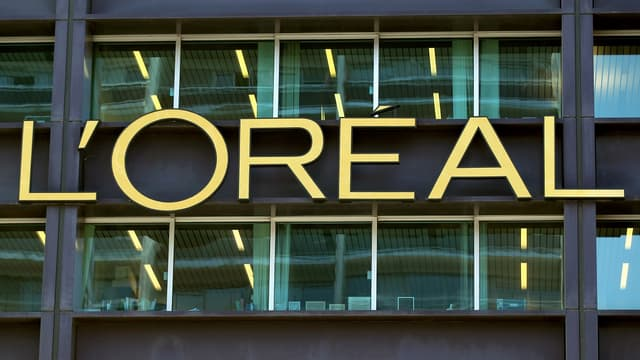 Le chiffre d'affaires de l'Oréal en hausse au premier trimestre.
