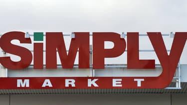 Le supermarché est resté ouvert alors que le personnel était parti (illustration)